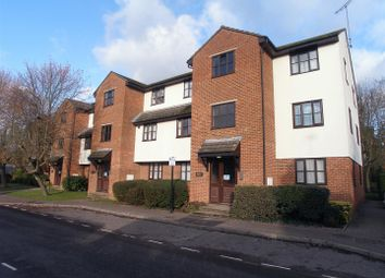 Thumbnail 1 bedroom flat for sale in Rushes Court, Bishop's Stortford