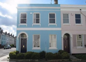Thumbnail 4 bed end terrace house to rent in Princes Road, Cheltenham