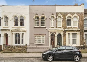 Thumbnail 3 bed terraced house for sale in Arbery Road, London