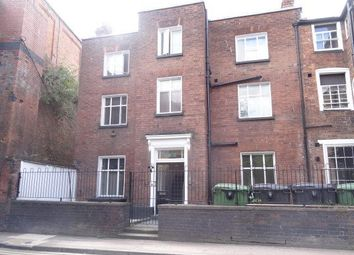 Thumbnail 6 bed property to rent in 11 Pierpoint Street, Sansome Walk, Worcester