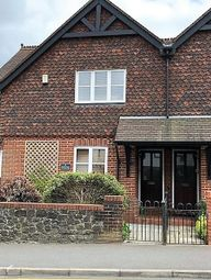 Thumbnail 3 bed semi-detached house for sale in London Road, Westerham, Kent