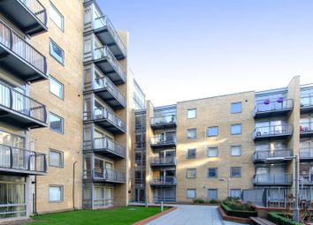 Thumbnail 1 bed flat for sale in Cassils Road, Isle Of Dogs