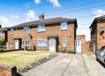 Thumbnail 3 bedroom semi-detached house for sale in Sandfield Road, West Bromwich