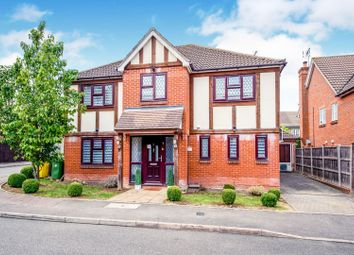 4 bed detached house for sale in Water End Close, Borehamwood WD6
