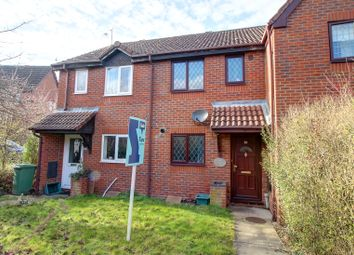 Thumbnail 2 bed terraced house for sale in Balmoral Way, Basingstoke