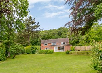 Thumbnail 5 bed detached house for sale in Upper House, The Common, Wormbridge, Hereford
