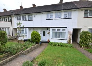 Thumbnail 2 bed terraced house for sale in Fenwick Path, Borehamwood, Hertfordshire