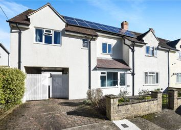 Thumbnail 4 bed semi-detached house for sale in Half Acre Lane, Beaminster, Dorset