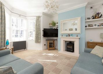 Thumbnail 4 bed end terrace house for sale in Wolseley Road, Bishopston, Bristol