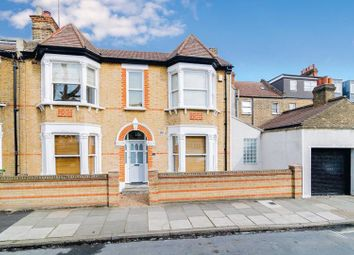 3 bed semi-detached house for sale in Chevening Road, London SE10