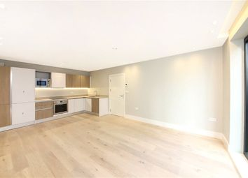 Thumbnail 1 bedroom flat for sale in Hampton Street, London