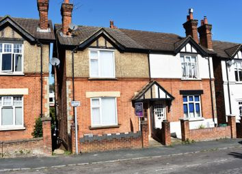 4 bed semi-detached house for sale in Rupert Road, Guildford GU2