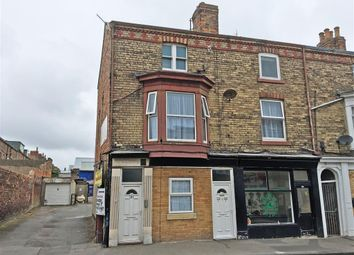 Thumbnail 1 bed flat for sale in Victoria Road, Scarborough