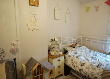 Thumbnail 2 bed cottage for sale in Kings Road, Southminster