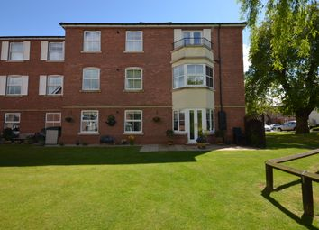 Thumbnail 2 bed flat for sale in 23 Streeton House, Lime Tree Village, Dunchurch, Warwickshire