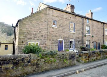 Thumbnail 3 bed cottage for sale in Swan Cottage, Milford, Derbyshire