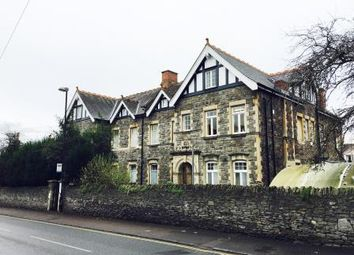 Thumbnail Detached house for sale in Eden House, 11-13 Snowdon Road, Bristol