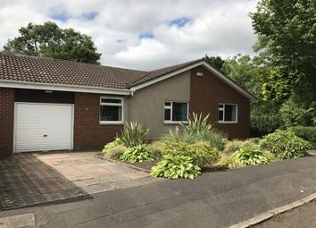Thumbnail 3 bed detached bungalow for sale in Crossdykes, Kirkintilloch, Glasgow