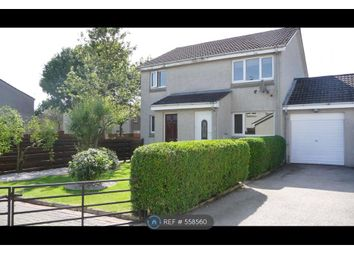 Thumbnail 2 bed flat to rent in Rowan Drive, Westhill