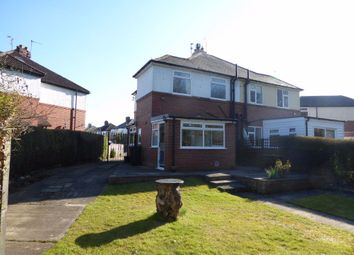 Thumbnail 2 bed semi-detached house to rent in Kirkstone Drive, York, North Yorkshire