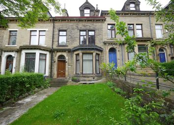 5 bed terraced house for sale in Park View Road, Bradford BD9