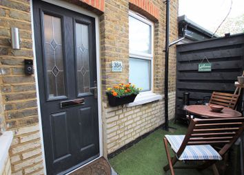 Thumbnail 3 bed flat for sale in Main Street, Meadowlands, Addlestone