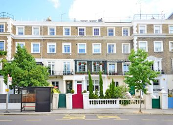 Thumbnail 4 bedroom terraced house for sale in Kensington Park Road, Notting Hill
