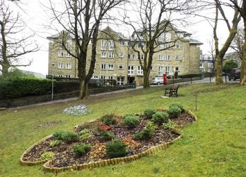 Thumbnail 1 bed flat for sale in Haddon Court, Hardwick Mount, Buxton, Derbyshire