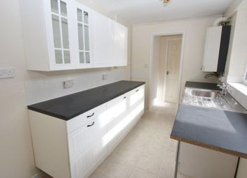 Thumbnail 2 bed terraced house to rent in Wood Street, Widnes, Widnes