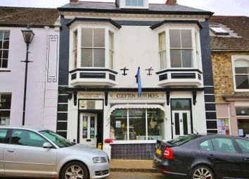Thumbnail Retail premises for sale in Market Place, Colyton