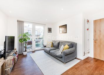 Thumbnail 2 bed flat for sale in Savernake Court, Wolverton Road, Stanmore