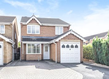 Thumbnail 3 bed detached house for sale in Belmont, Hereford
