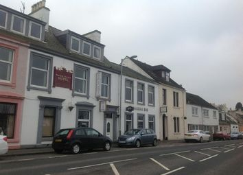 Thumbnail 7 bed terraced house for sale in Stranraer, Dumfries & Galloway