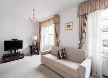 Thumbnail 2 bed flat for sale in Gosfield Street, Marylebone