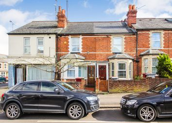 3 bed terraced house for sale in Grovelands Road, Reading RG30