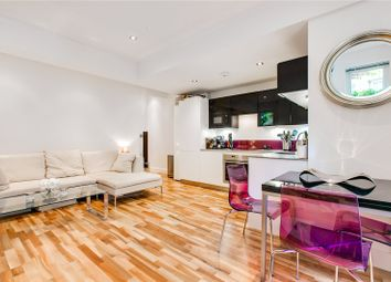 Thumbnail 2 bed flat for sale in Warwick Square Mews, Pimlico, London