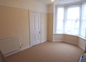 Thumbnail 3 bedroom terraced house to rent in Clive Road, Portsmouth