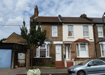 Thumbnail 2 bed end terrace house for sale in Benn Street, London
