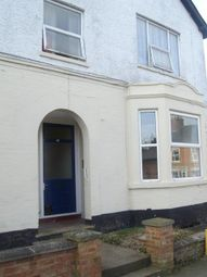 Thumbnail 1 bed flat to rent in 31 Kingsley Avenue, Daventry
