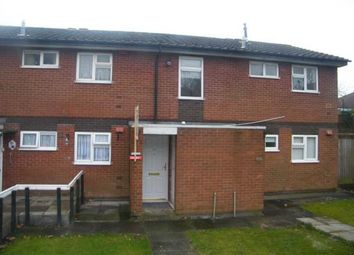 Thumbnail 2 bedroom flat for sale in Jockey Fields, Dudley, West Midlands