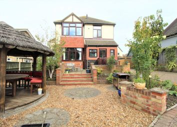 Thumbnail 5 bed property for sale in Wards Hill Road, Minster On Sea, Sheerness
