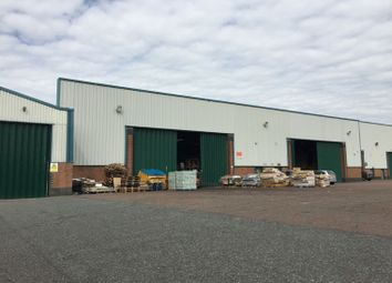 Thumbnail Industrial for sale in 16, Kelvinside, Wirral