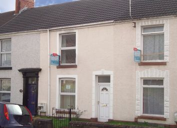 Thumbnail 4 bed terraced house to rent in Hanover Street, Swansea