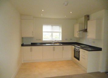 Thumbnail 2 bed flat to rent in Partridge Close, Crewe, Cheshire