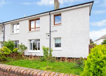 Thumbnail 2 bed flat for sale in York Street, Ayr, Ayrshire