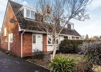 Thumbnail 3 bed property to rent in Bank Croft, Longton, Preston