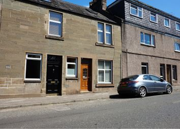 1 bed flat for sale in North Street, Forfar DD8