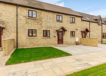 3 bed terraced house for sale in The Chaffinch Meadow Walk, Heathfield Village, Oxfordshire OX5