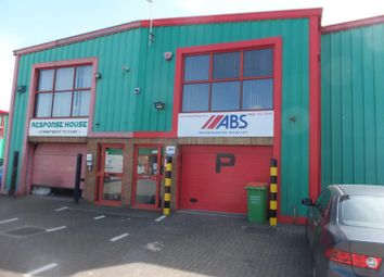 Thumbnail Light industrial to let in Unit P Orchard Business Centre, St Barnabas Close, Allington, Maidstone, Kent