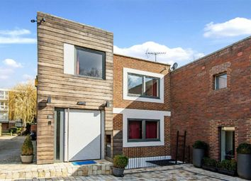 Thumbnail 5 bed semi-detached house for sale in Parsifal Road, London